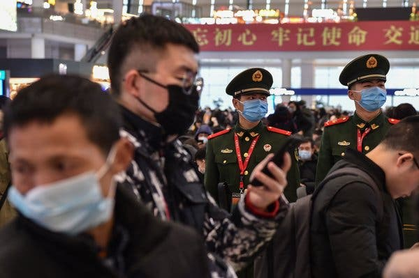 Evacuating Countries Hit Nationals Coronavirus Areas From